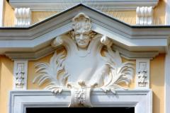 Detail Dinglingerhaus