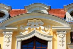 Dinglingerhaus Dachgeschoss