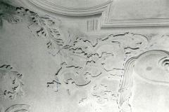 Doku Restaurierung 10(linkes Blattwerk originaler Bestand)