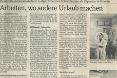 Artikel-Rheinische-Post-über-Seminarkollegen-Erwähnung-Thomas-Schubert-und-Foto-unten