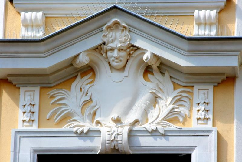 Dinglingerhaus und Beutlersches Haus erstrahlen in neuem Glanz
